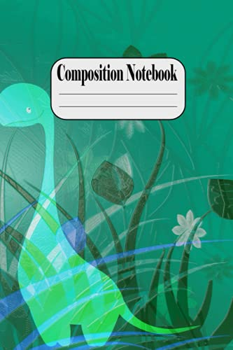 Composition Notebook: Good Days Start With thanks - Decide to be Strong and Calm My rage - A Very Special Halloween Notebook to cheer you on and help you achieve greatness