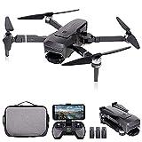 Drone GPS K1 PRO con videocamera HD 4K e giunto cardanico a 2 assi, drone FPV WiFi 5G per adulti,...