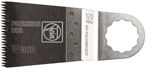 Cheapest Price! Fein 6-35-02-120-03-4 1-3/4-Inch SuperCut Precison E-cut Blade, 25-Pack