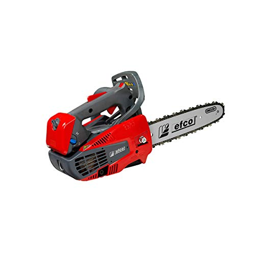 1. Efco MTT 2500 Ideal para Trabajos de Poda