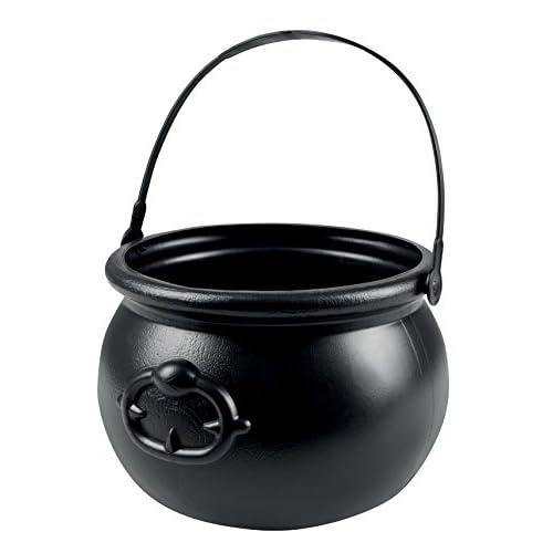 Boland- Calderone Black Magic, Nero, M (19x13cm), 74463