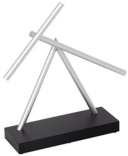 The Swinging Sticks Desktop Toy