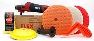 FLEX PE14-2-150 Rotary Polisher Starter Kit