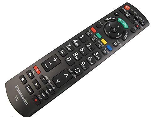 Telecomando originale Panasonic N2QAYB000487(sostitutivo per telecomando N2QAYB000354)