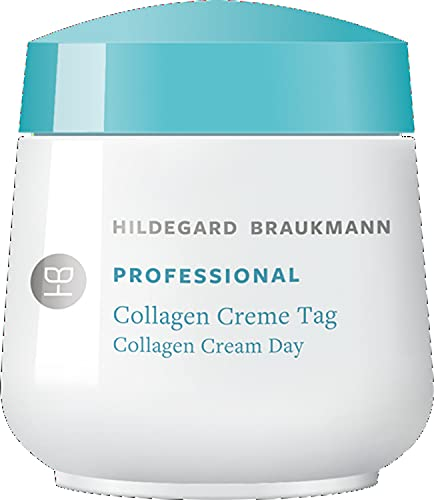 Hildegard Braukmann Professional Plus Collagen Creme Tag 50 ml