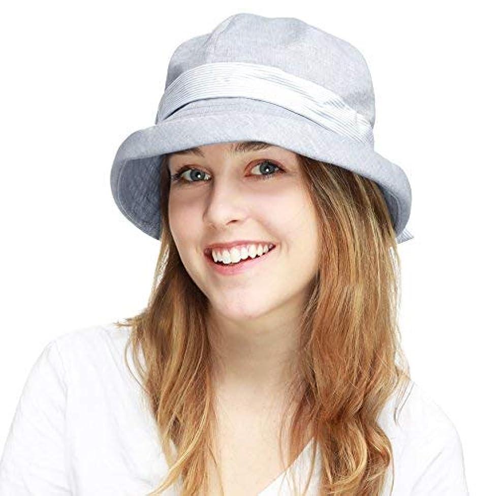 BLACK HORN Light Weight Packable Women's Sun Beach Bucket Outdoor Hat