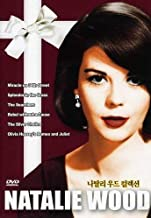 Natalie Wood Collection (Miracle on 34th Street / Splendor in the Grass / The Searchers / Rebel Without A Cause / The Silver Chalice / Romeo and Juliet)