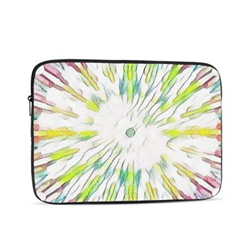 Mac Book Covers Colors Multi Colored Abstract Mosaic 368fc70d6d2fc A1534 MacBook Case Multi-Color & Size Choices 10/12/13/15/17 Inch Computer Tablet Briefcase Carrying Bag