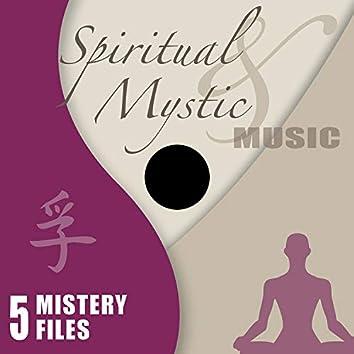 Mistery Files [Spiritual Mystic Music]