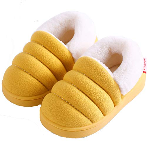 Zapatillas Estar Casa Niñas Niños Otoño Invierno