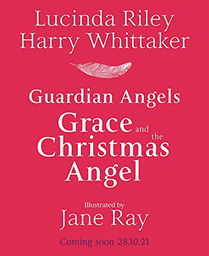 Grace and the Christmas Angel (Guardian Angels Book 1) (English Edition)
