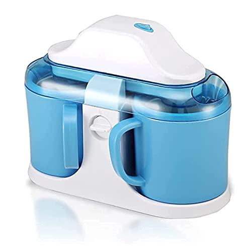 N&W Soft Ice Cream Machine Double Cube...