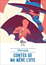 Les contes de ma mère l'Oye de Charles Perrault