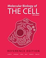 Molecular Biology of the Cell 5E: Reference Edition
