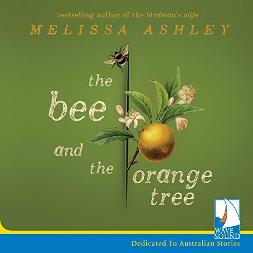 The Bee and the Orange Tree cover art