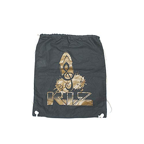 K.I.Z. Gym Bag Puller