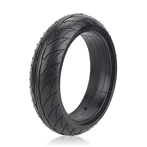XCTLZG Neumático de Scooter eléctrico, neumáticos sólidos Delanteros y Traseros, Resistentes al Desgaste y a los pinchazos, neumáticos de Scooter eléctrico para ES1 ES2 ES3 ES4