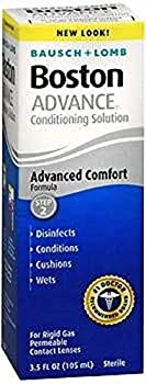 2-Pack Bausch & Lomb Boston ADVANCE Conditioning Solution
