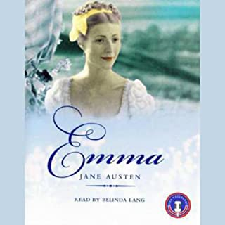 Emma                   By:                                                                                                                                 Jane Austen                               Narrated by:                                                                                                                                 Belinda Lang                      Length: 2 hrs and 12 mins     3 ratings     Overall 4.3