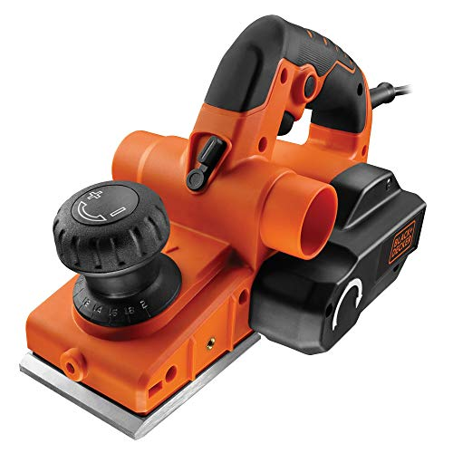 Stanley Black & Decker Deutschland GmbH -  Black+Decker Hobel