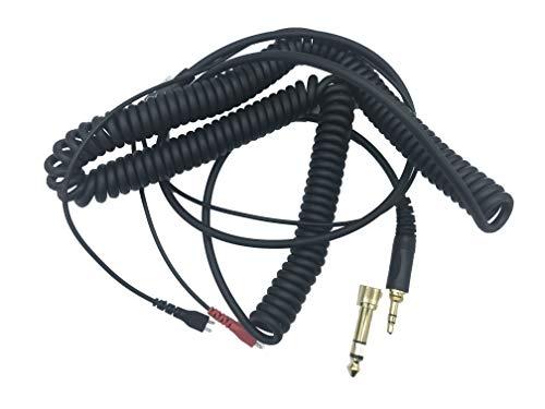 Cable de Audio de Repuesto para Auriculares HD25 HD25-SP HD25-1 II PC150 PC151 PC155 ON-Ear