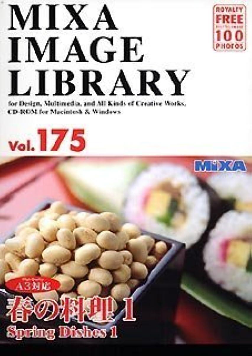 遠洋のチキン図書館MIXA IMAGE LIBRARY Vol.175 春の料理1