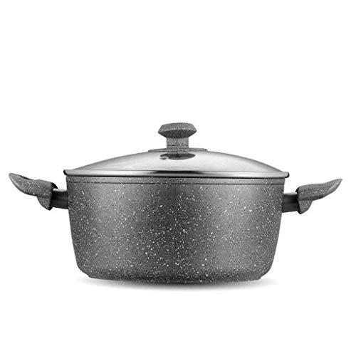 Rijst Cooker Soeppot, Cooker Huishoudelijke Inductie Cooker Universele Nonstick Cooker Steamer HRSS