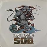 Blake Edwards' S.O.B. Laserdisc