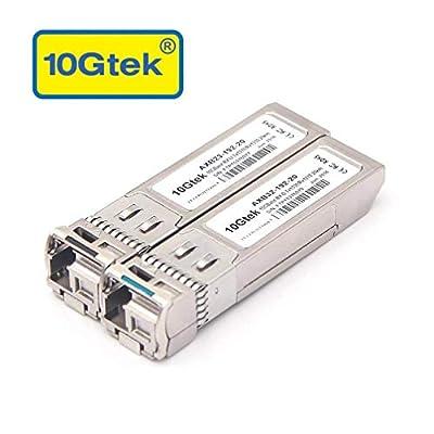 10Gtek 10Gb/s SFP+ BIDI Transceiver