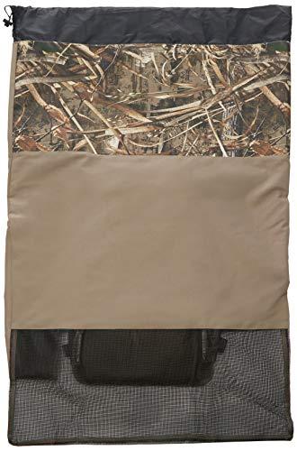 SPLASH Long Haul Decoy Bag, Camo/Stone