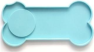 WNGGADH Cadre photo en forme de chien - Moule en silicone - Pour la perte de chien - Décoration artisanale - 1 pièce
