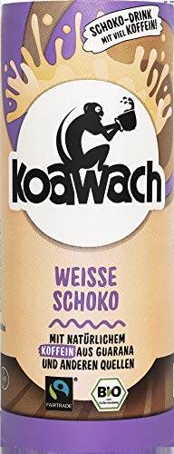 koakult GmbH Bio koawach Weisse Schoko (6 x 235 ml)