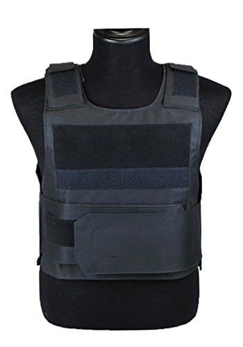 ThreeH Draussen Schutz Taktische Weste Militärausbildung Gilet Ausrüstung für die Sicherheit SA0401B
