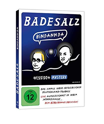 Badesalz - Bindannda