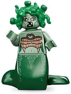 Lego 71001 Series 10 Medusa Opened