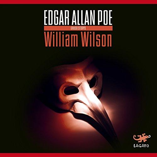 William Wilson Titelbild