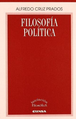 Filosofía política (Iniciación filosófica)