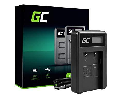 Batterij Oplader CB-2LW voor Canon NB-2L / NB-2LH, PowerShot G7 G9 S70 S80 R100 R11 Canon Elura 85 90 EOS 350D 400D