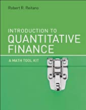 Introduction to Quantitative Finance: A Math Tool Kit (The MIT Press)