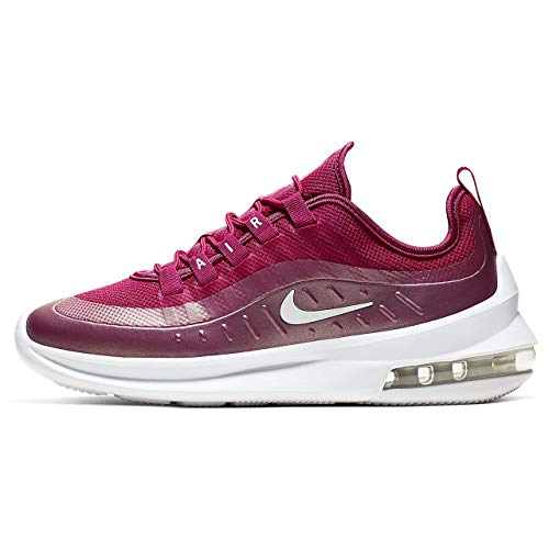Nike Damen Air Max Axis Laufschuhe, Rot (Wild Cherry/White/Noble Red 602), 39 EU