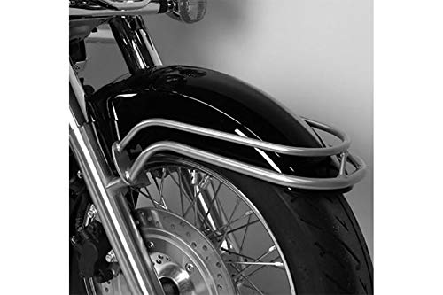 Hepco & Becker Fender-Guard for Honda VT 750 Shadow from 2008 | 410955 00 02