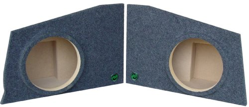 Audio Enhancers CAM50C10 Chevrolet Camaro Subwoofer Box, Carpeted Finish