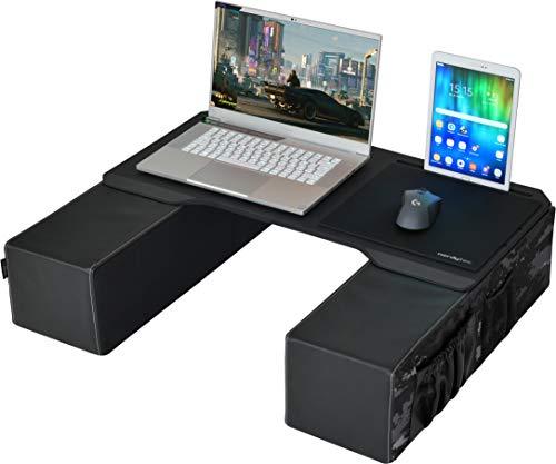 Couchmaster CYBOT - Mesa ergonómica para portátiles / periféricos...
