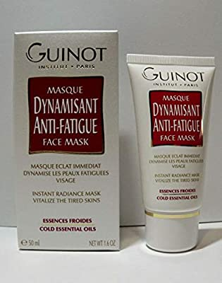 Guinot Masque Dynamisant 50 ml by Guinot