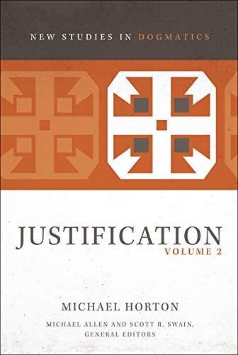 Justification, Volume 2, 2