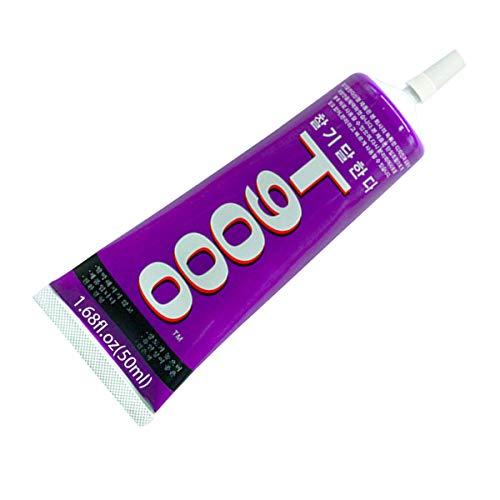 wufeng T9000 Transparente líquido de Cola de Gran Alcance sellante Adhesivo de...