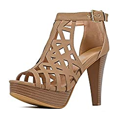 32db15dbf6a81 Best High Heels on Amazon | Top Ranked and Reviewd