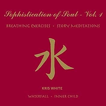 Sophistication of Soul, Vol. 1