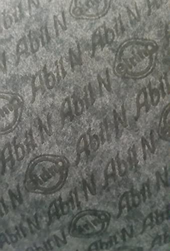 Abil N Dichtungspapier 0,75mm 300x210mm Dichtung Dichtungsmaterial Papier (10)