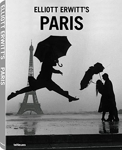 Elliott Erwitt's Paris (PHOTOGRAPHY)